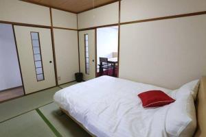 AH Apartment in Higashikaniyacho 2680, Апартаменты  Хиросима - big - 43