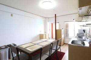 AH Apartment in Higashikaniyacho 2680, Апартаменты  Хиросима - big - 44