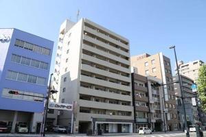 AH Apartment in Higashikaniyacho 2680, Апартаменты  Хиросима - big - 47