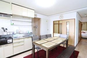 AH Apartment in Higashikaniyacho 2680, Апартаменты  Хиросима - big - 48