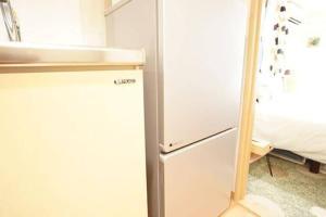 Apartment in Naniwa 503235, Апартаменты  Осака - big - 2