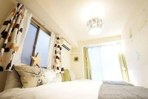 Apartment in Naniwa 503235, Апартаменты  Осака - big - 44