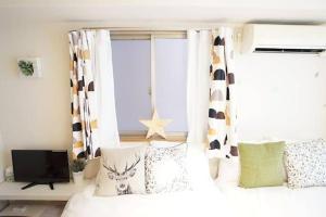 Apartment in Naniwa 503235, Апартаменты  Осака - big - 41