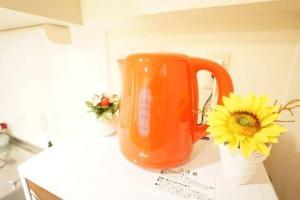 Apartment in Naniwa 503235, Апартаменты  Осака - big - 39