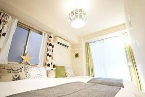 Apartment in Naniwa 503235, Апартаменты  Осака - big - 34