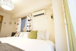 Apartment in Naniwa 503235, Апартаменты  Осака - big - 6
