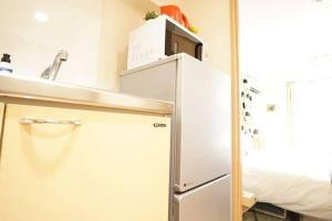 Apartment in Naniwa 503235, Апартаменты  Осака - big - 31