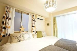 Apartment in Naniwa 503235, Апартаменты  Осака - big - 28