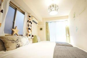 Apartment in Naniwa 503235, Апартаменты  Осака - big - 20