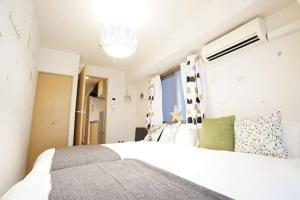 Apartment in Naniwa 503235, Апартаменты  Осака - big - 19