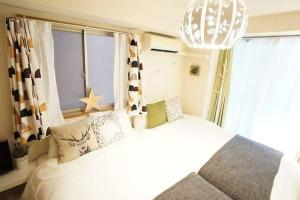 Apartment in Naniwa 503235, Апартаменты  Осака - big - 1