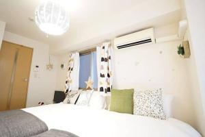 Apartment in Naniwa 503235, Апартаменты  Осака - big - 11