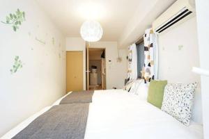 Apartment in Naniwa 503235, Апартаменты  Осака - big - 7