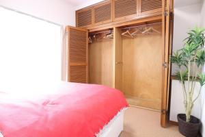 Apartment in Megura JA3, Ferienwohnungen  Tokio - big - 21