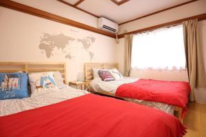 Apartment in Megura JA3, Ferienwohnungen  Tokio - big - 2