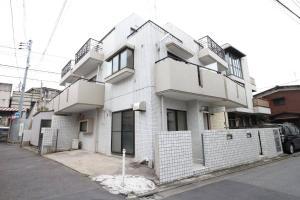 Apartment in Megura JA3, Appartamenti  Tokyo - big - 10