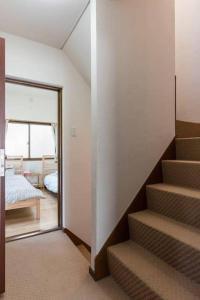 Apartment in Megura JA3, Appartamenti  Tokyo - big - 6