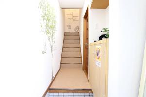 Apartment in Megura JA3, Ferienwohnungen  Tokio - big - 5