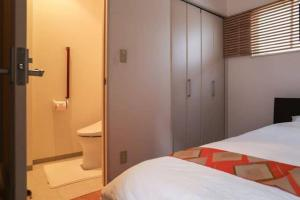 4 Bedrooms Cassina in Perfect Location, Apartments  Kyoto - big - 33