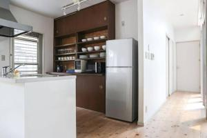 4 Bedrooms Cassina in Perfect Location, Apartments  Kyoto - big - 27