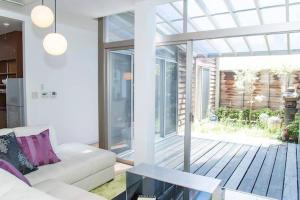 4 Bedrooms Cassina in Perfect Location, Apartments  Kyoto - big - 24