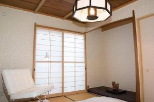 4 Bedrooms Cassina in Perfect Location, Ferienwohnungen  Kyoto - big - 17