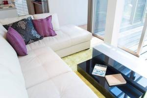 4 Bedrooms Cassina in Perfect Location, Apartments  Kyoto - big - 10