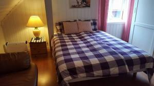 Egil's Vacation House, Guest houses  Lillehammer - big - 6