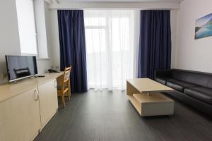 Отель Вершинa 1240 - фото 7