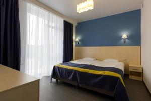 Отель Вершинa 1240 - фото 8