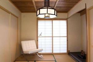 4 Bedrooms Cassina in Perfect Location, Ferienwohnungen  Kyoto - big - 47