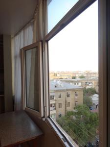 Апартаменты Комфорт Инн Баку - фото 6