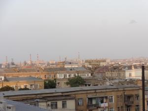 Апартаменты Комфорт Инн Баку - фото 7