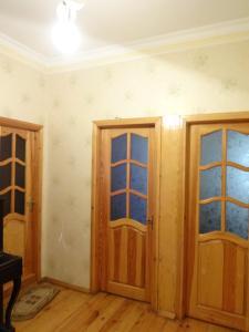 Апартаменты Комфорт Инн Баку - фото 9