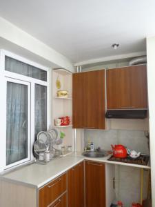 Апартаменты Комфорт Инн Баку - фото 5