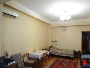 Апартаменты Комфорт Инн Баку - фото 16