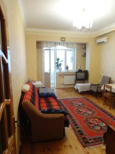 Апартаменты Комфорт Инн Баку - фото 17