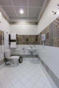 Отель Вершинa 1240 - фото 3