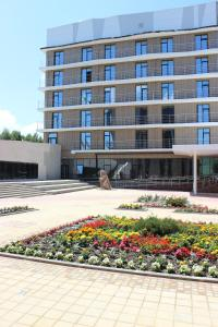 Отель Вершинa 1240 - фото 2