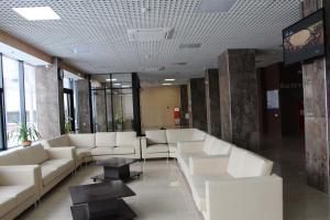 Отель Вершинa 1240 - фото 12