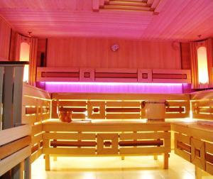 Отель Вершинa 1240 - фото 15