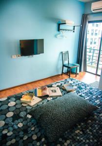 ZZZ Hostel, Хостелы  Бангкок - big - 14