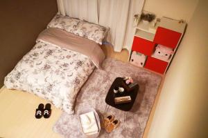 Attic Apartment in Okubo, Apartmány  Tokio - big - 31