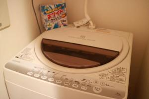 Attic Apartment in Okubo, Ferienwohnungen  Tokio - big - 27