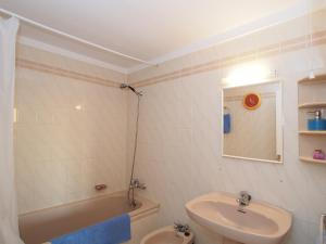 Apartment Club Nàutic.10, Apartmány  Empuriabrava - big - 13