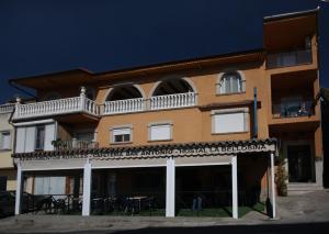 Hostal y Apartamentos Rurales la Bellosina