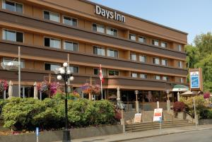 Days Inn Victoria on the Harbor