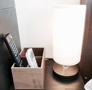 Nagoya sakae apartment 915, Apartmanok  Nagoja - big - 17