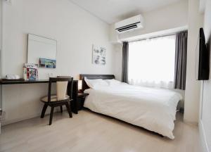 Nagoya sakae apartment 915, Apartmanok  Nagoja - big - 1
