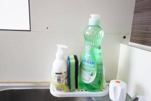 Nagoya sakae apartment 915, Apartmány  Nagoya - big - 13